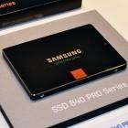 Langzeittest: Manche SSDs überleben 1 Petabyte Schreibvolumen