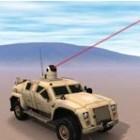 US-Marineinfanterie: Eine Laserkanone für den Humvee