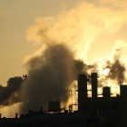 Astronomie: Auf der Suche nach außerirdischer Luftverschmutzung