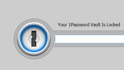 1Password für Windows in Version 4 erschienen