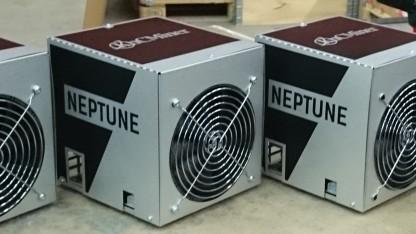 Systeme mit Neptune-ASIC