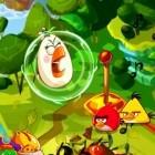 Test Angry Birds Epic: Wütende Vögel in der Rollenspielschlacht