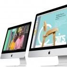 All-in-One: Apple mit günstigerem 21,5-Zoll-Einstiegsmodell des iMac