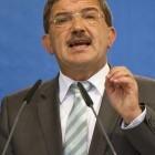 Lorenz Caffier: Die Snowden-Schelte des CDU-Ministers