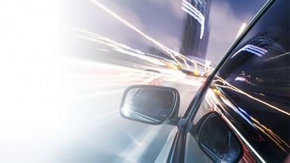 Autonome Autos sollen bald auch in Deutschland fahren dürfen.