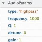 Firefox 32: Web-Audio-Quellen über Graphen editieren