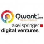 Suchmaschine: Axel Springer steigt bei Google-Konkurrenten Qwant ein