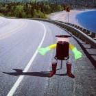 Hitchbot: Roboter trampt allein durch Kanada
