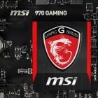 Mainboard: Gut ausgestattete Gaming-Platine für AMDs FX von MSI