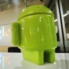 Google Play: Android-Apps geben geheime Schlüssel preis