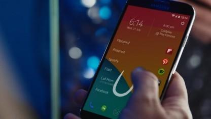 Z Launcher für Android