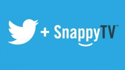 Twitter kauft Snappy TV