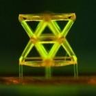 Materialforschung: Neues Material trägt 160.000-Faches des Eigengewichts