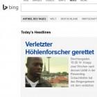 Leistungsschutzrecht: VG Media verlangt auch Geld von Telekom und Microsoft