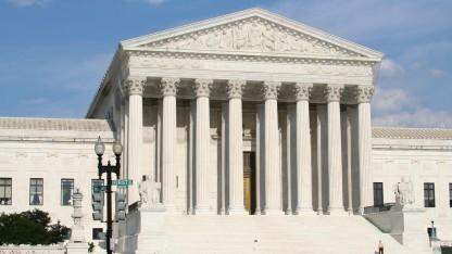Der Oberste Gerichtshof der USA hat sich erneut mit Softwarepatenten beschäftigt.