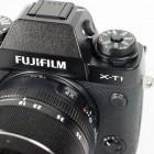 Fujifilm X-T1 im Praxistest: Ideale Systemkamera mit Rädchen ohne Ende