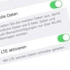 Schneller Datenfunk: LTE von E-Plus mit iPhones nutzbar