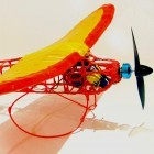 Modellbau: The Champ aus dem 3D-Druckstift
