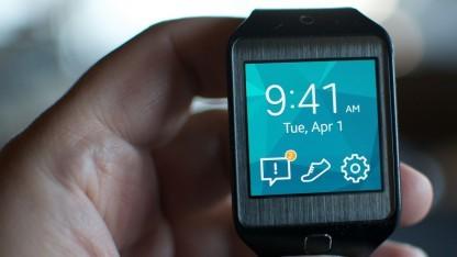Samsung soll auf Android Wear setzen