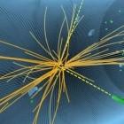 Elementarteilchen: Forscher finden weiteren Hinweis auf Higgs-Boson