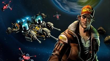 Artwork von Space Run