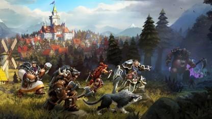 Die Siedler - Königreiche von Anteria