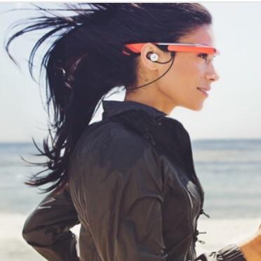 Datenbrille: Neue Google Glass kommt mit mehr Arbeitsspeicher