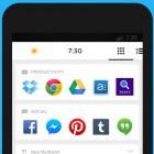 Android: Yahoos Aviate Launcher ohne Einladung nutzbar