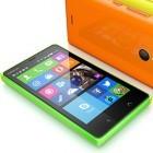 Nokia X2: Android-Smartphone ohne Google-Dienste für 130 Euro