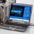 ISS: Röntgengerät und 3D-Drucker im Weltraum