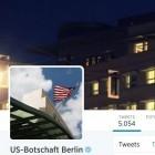 Handelsabkommen: US-Botschaft bietet 20.000 Dollar für positive TTIP-Projekte