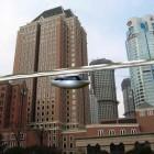 Autonome Fahrzeuge: Mini-Transrapid soll Stadtverkehr revolutionieren