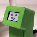 Microsoft Research: Picco, das Fühl-dich-wie-daheim-Display