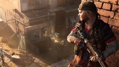 Artwork von Homefront: The Revolution