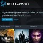 Blizzard: Battle.net-Software statt einzelner Launcher