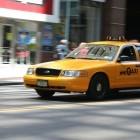 Hashfunktionen: Datenbank über New Yorker Taxis deanonymisiert