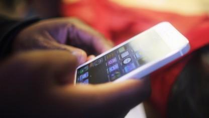 US-Polizisten dürfen Handys nicht mehr ohne weiteres durchsuchen.