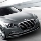Hyundai Genesis: Auto erkennt Blitzfallen und bremst