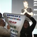 Proteste auf Entwicklerkonferenz: Google und die Wut