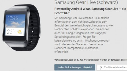 Samsung Galaxy Life im Play Store verfügbar
