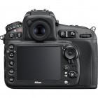 Nikon-Vollformat: Mehr Lichtstärke und Videofunktionen verteuern die D810