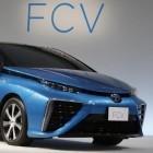 Verluste einkalkuliert: Toyota will eine Million Wasserstoffautos verkaufen
