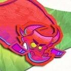 Slow Down, Bull: Wilder Indie-Community-Experiment-Stier von Insomniac