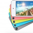iPod Touch: Apple stattet günstigen iPod besser aus und senkt Preise