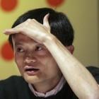 Messe: Alibaba-Gründer Jack Ma eröffnet Cebit 2015