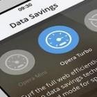 iOS-Browser: Opera Mini spart noch mehr Datentransfervolumen