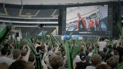 ESL One in Frankfurt