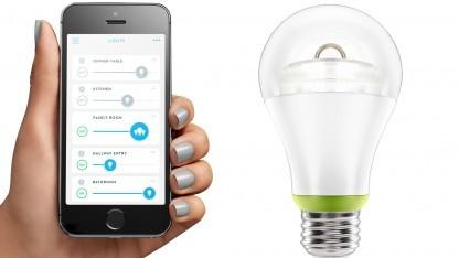 GE will im September besonders günstige Smarthome-LED-Lampen anbieten.