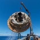 LDSD: Nasa testet Landesystem für Marsraumschiffe