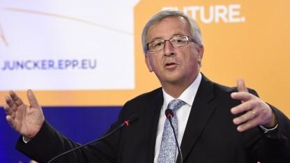 Jean-Claude Juncker fordert die Abschaffung von Roaminggebühren auch für Eramus-Studenten.